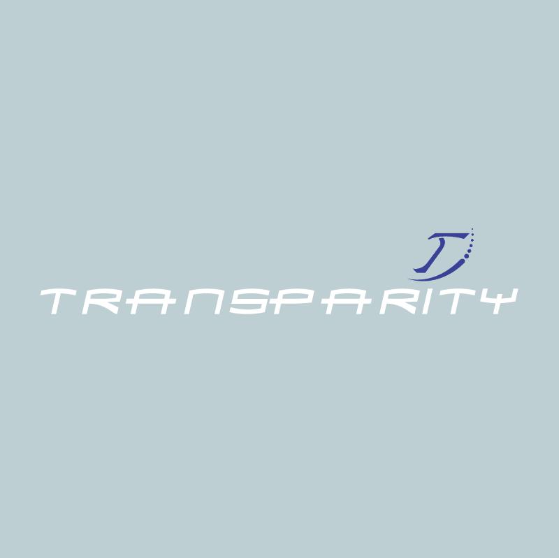 Transparity vector