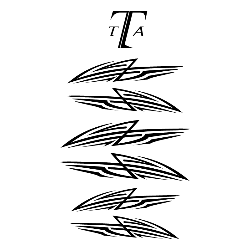 Trimention vector