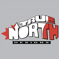 True North Designs vector