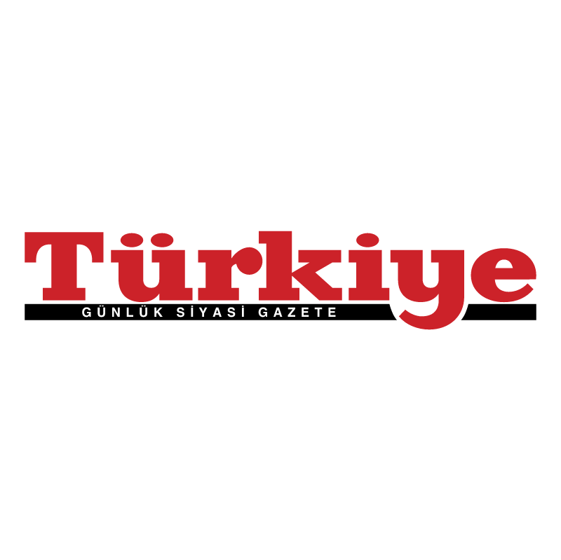 Turkiye vector logo