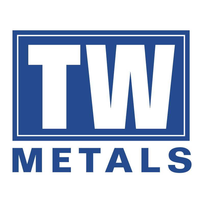 TW Metals vector