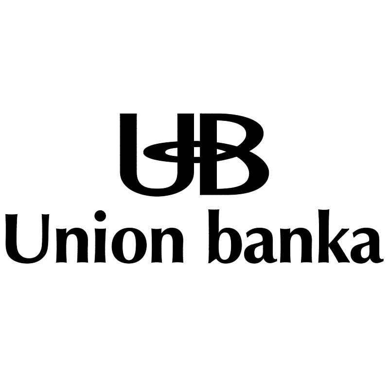 Union Banka vector