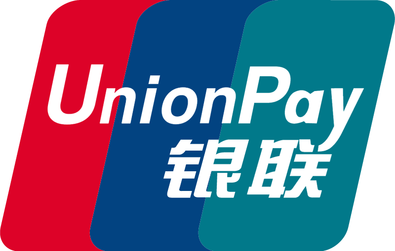 Union Pay vector