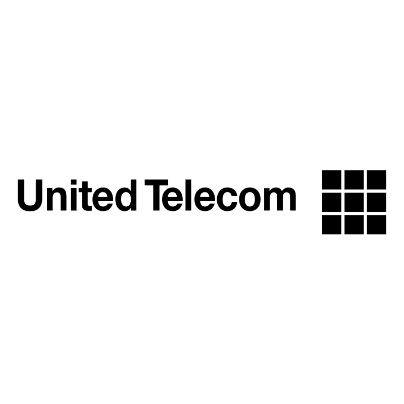 United Telecom vector
