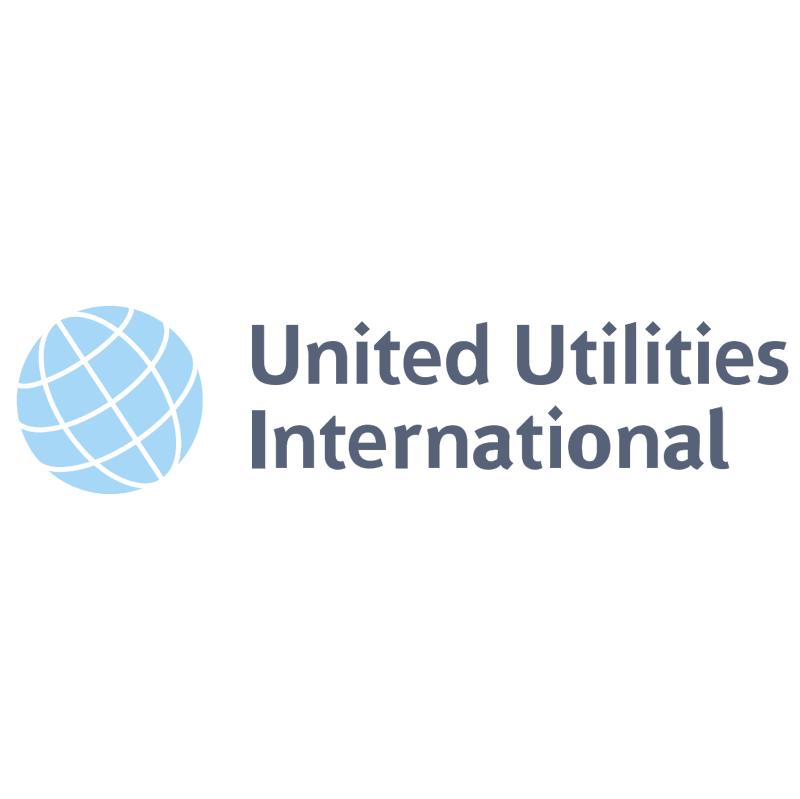 United Utilities International vector