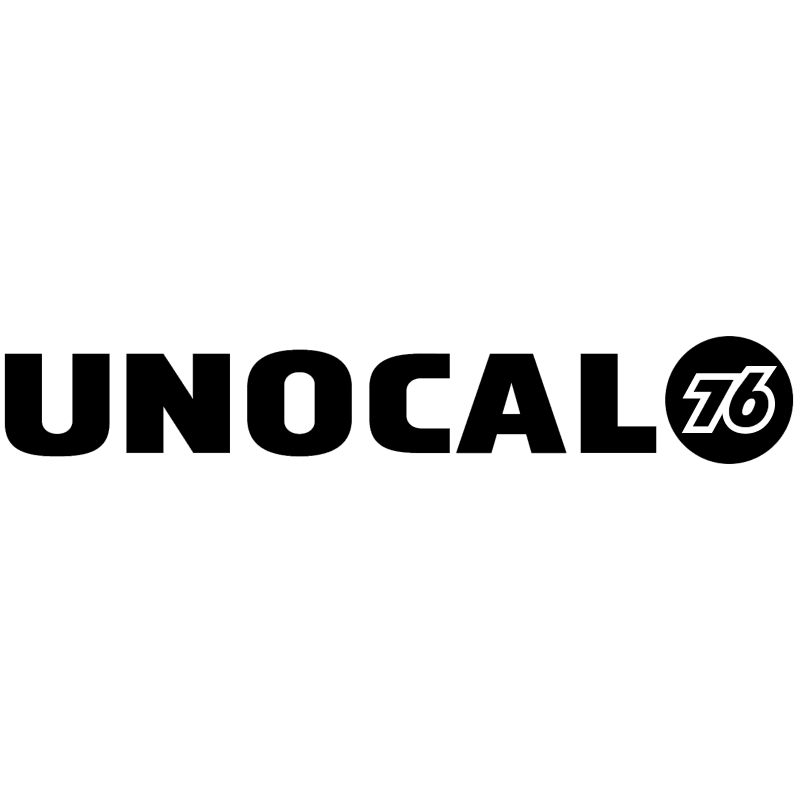 Unocal76 vector