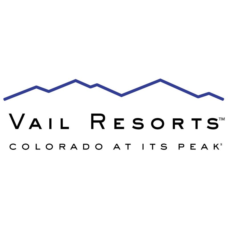 Vail Resorts vector