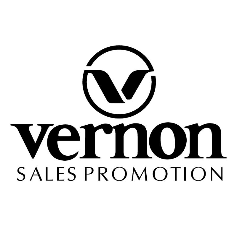 Vernon vector logo
