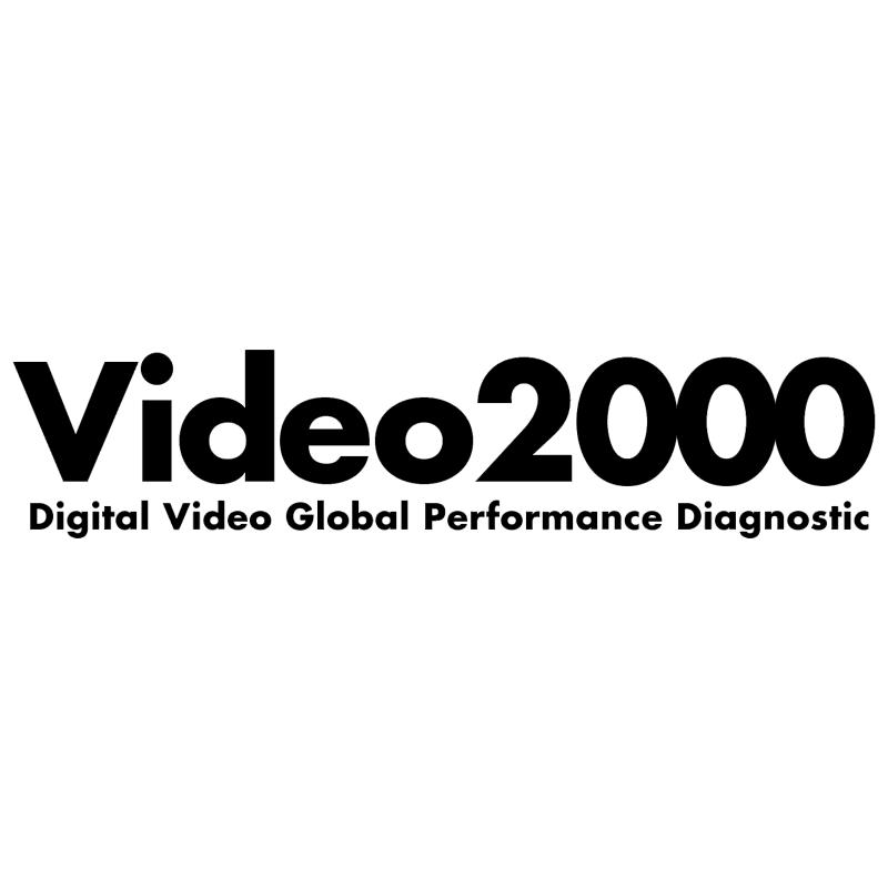 Video2000 vector
