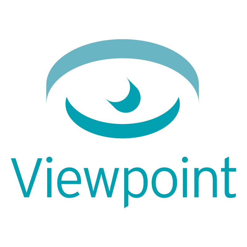 Viewpoint vector logo
