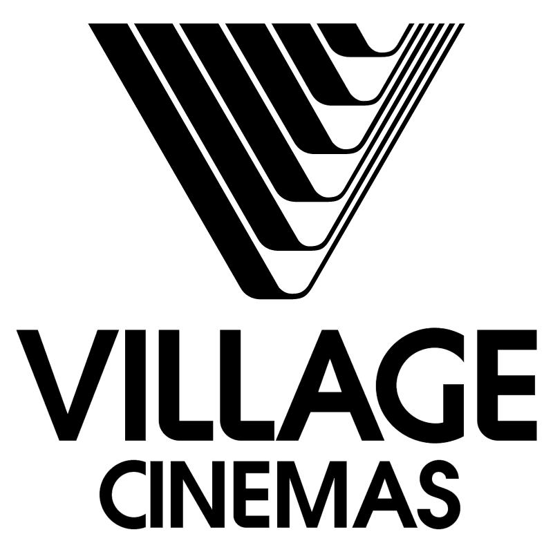 Village Cinemas vector