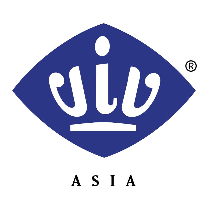 VIV Asia vector