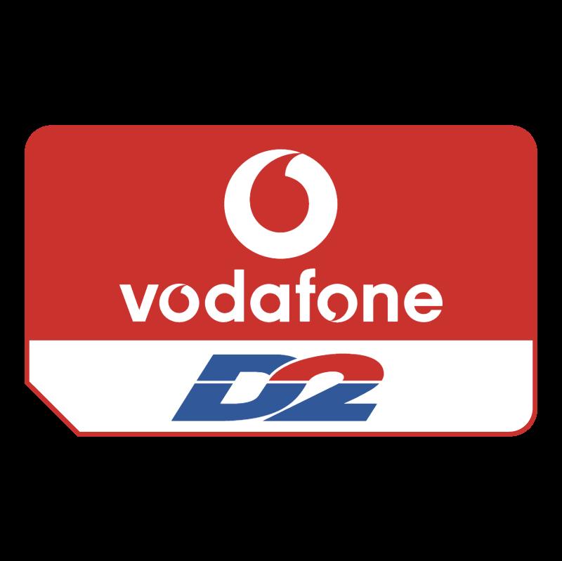 Vodafone D2 vector