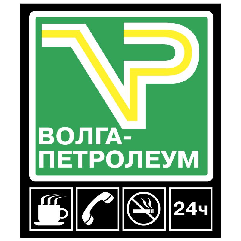 Volga Petroleum vector