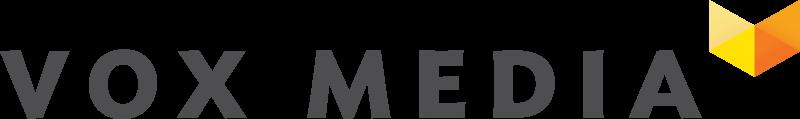Vox Media vector