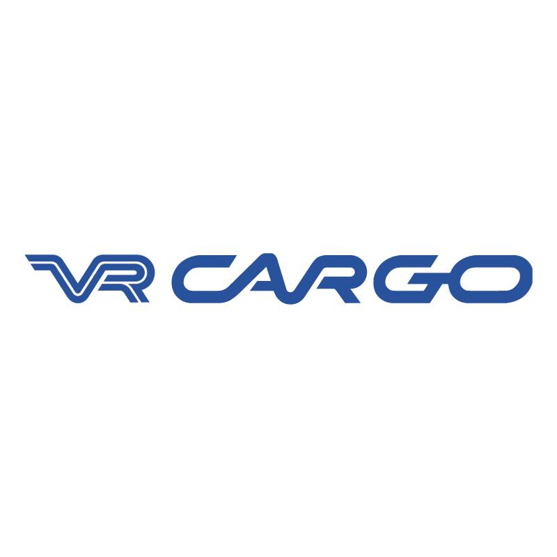 VR Cargo vector