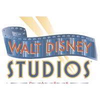 Walt Disney Studio's Park vector