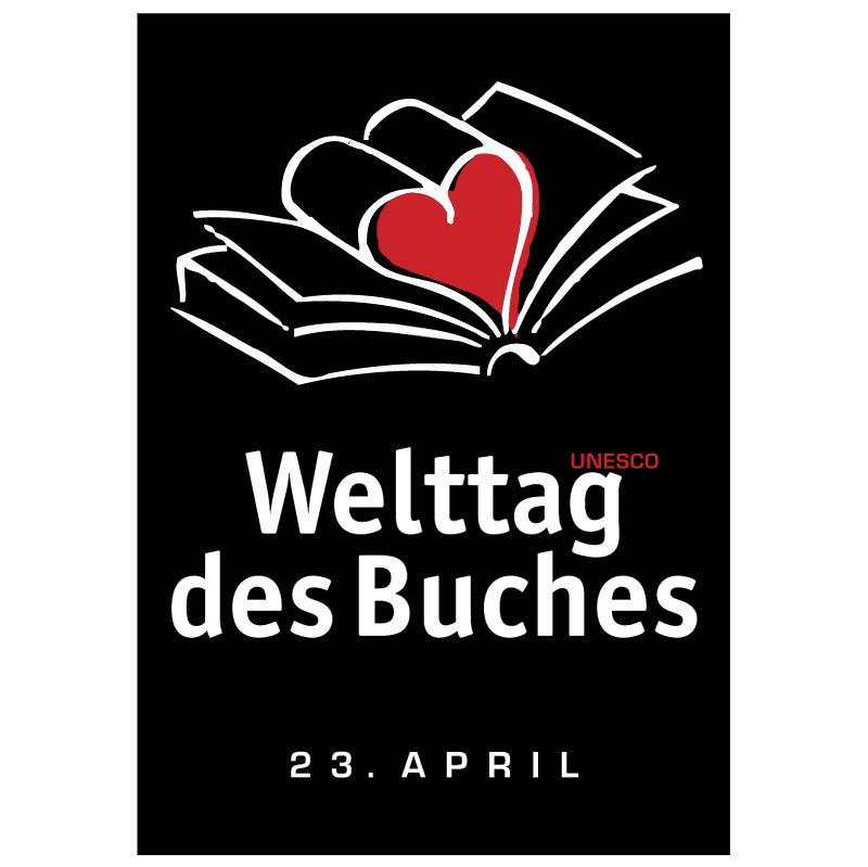 Welttag des Buches vector