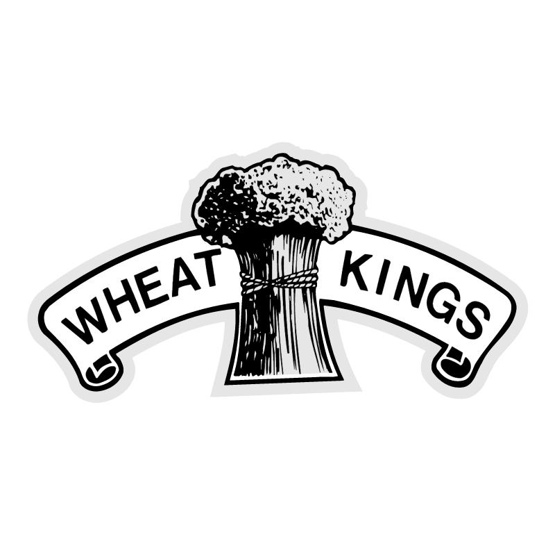 Wheat Kings vector