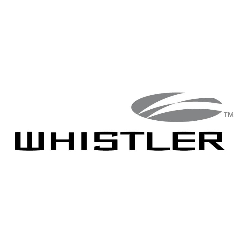 Whistler vector
