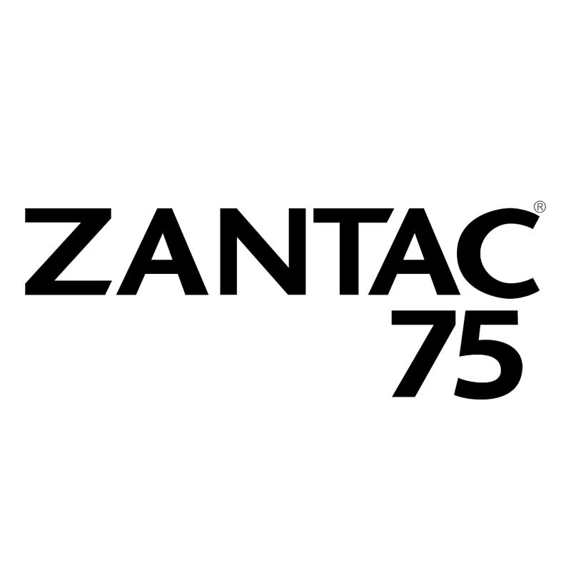 Zantac 75 vector