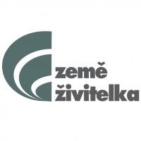 Zeme Zivitelka vector