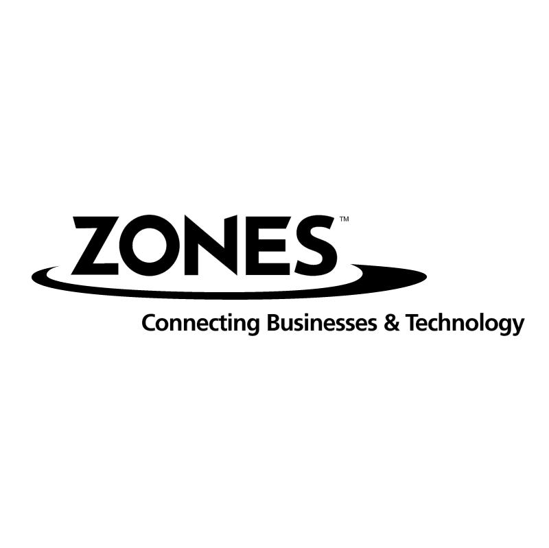 Zones vector