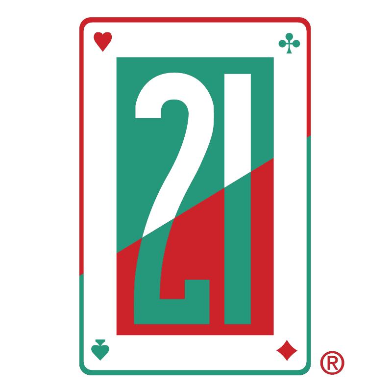 21 vector