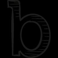 Bloson Draw Logo vector