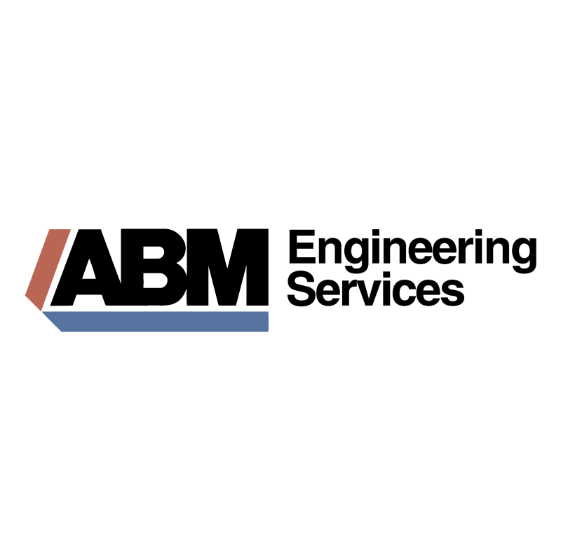ABM Engineering Services vector