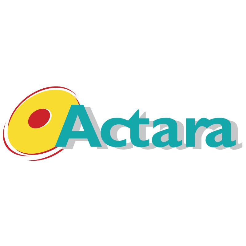 Actara vector