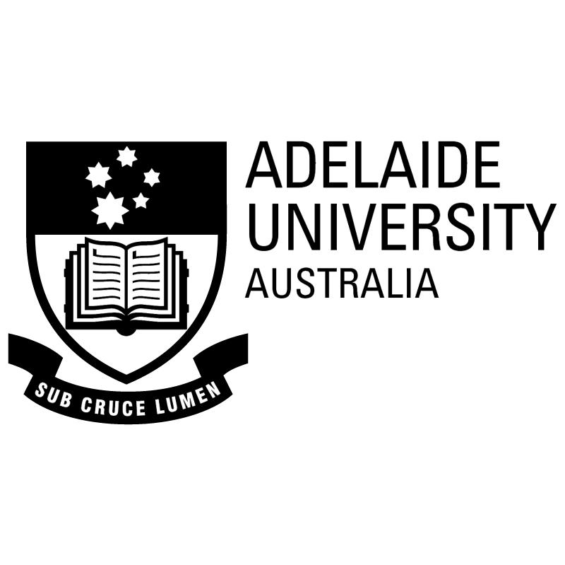 Adelaide University vector
