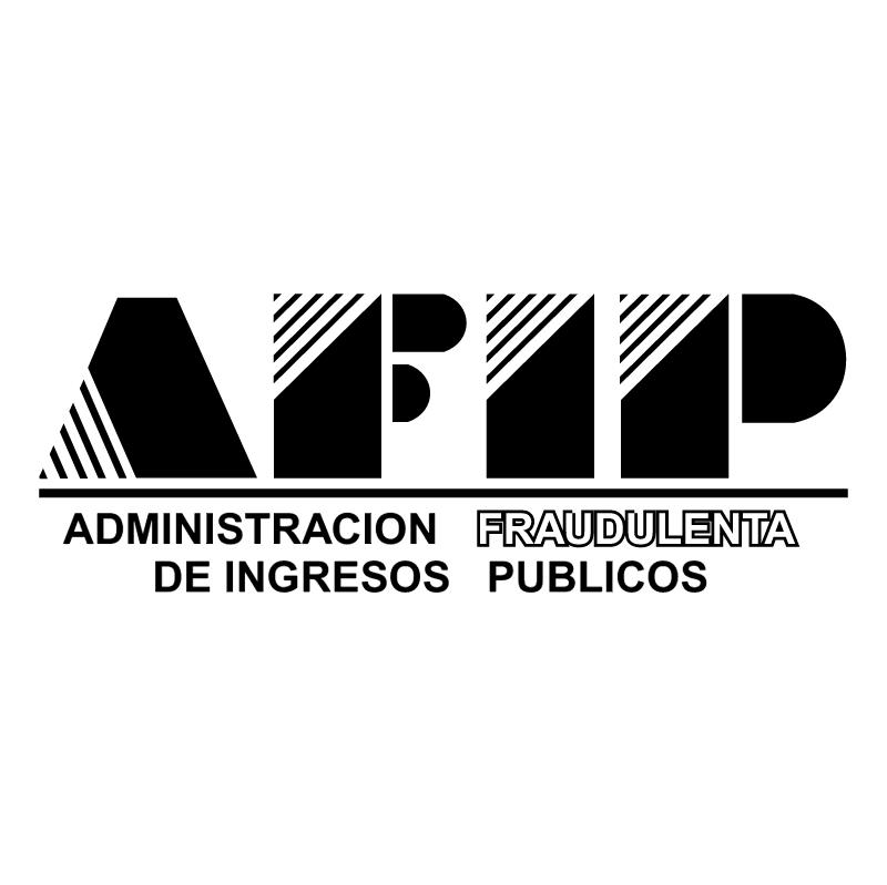 AFIP vector logo