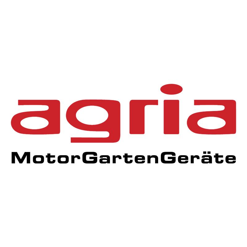 Agria MotorGartenGerate 67268 vector