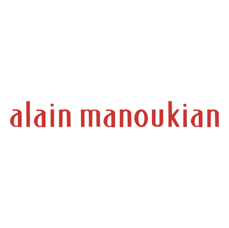 Alain Manoukian vector