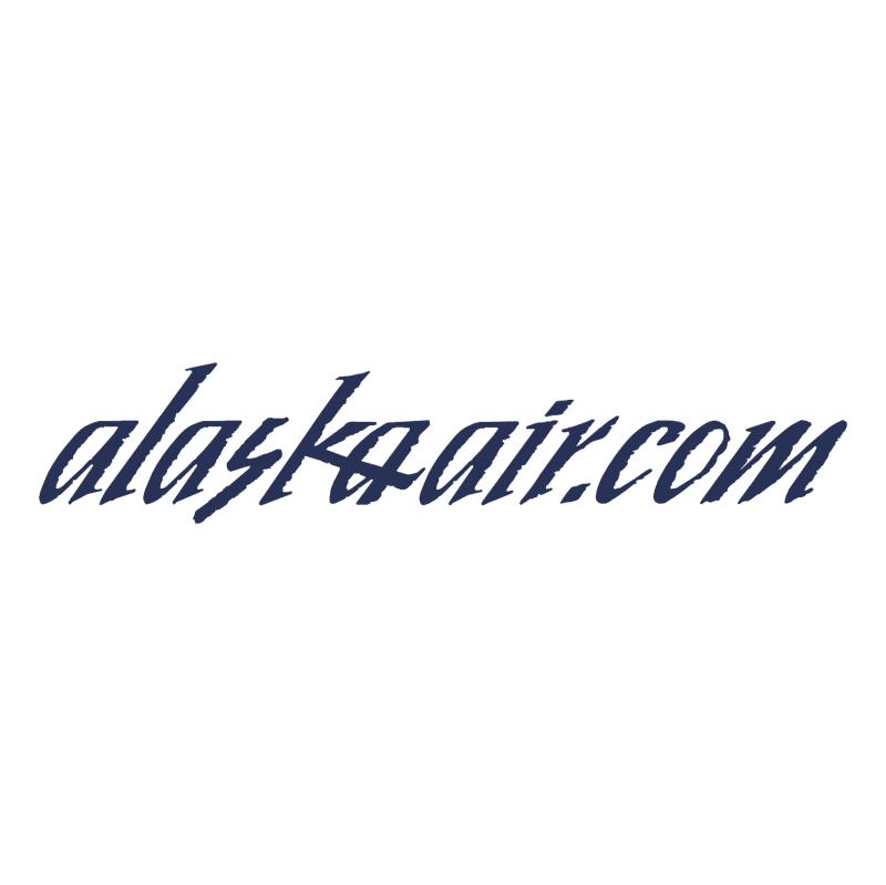 alaskaair com vector