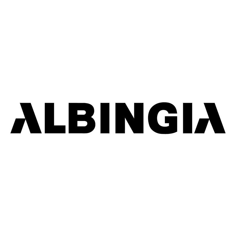 Albingia 63381 vector