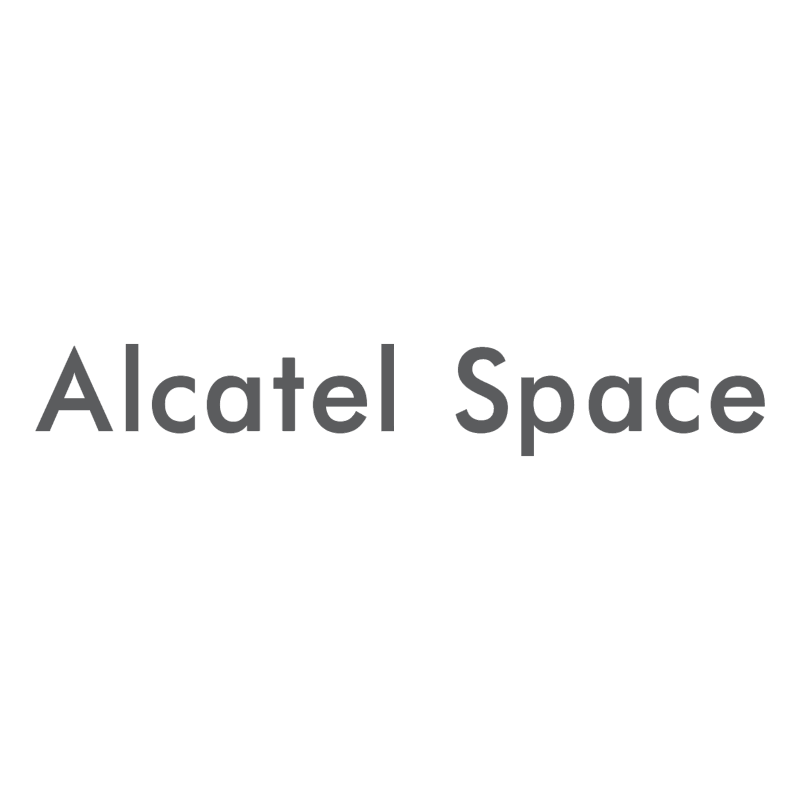 Alcatel Space 63314 vector
