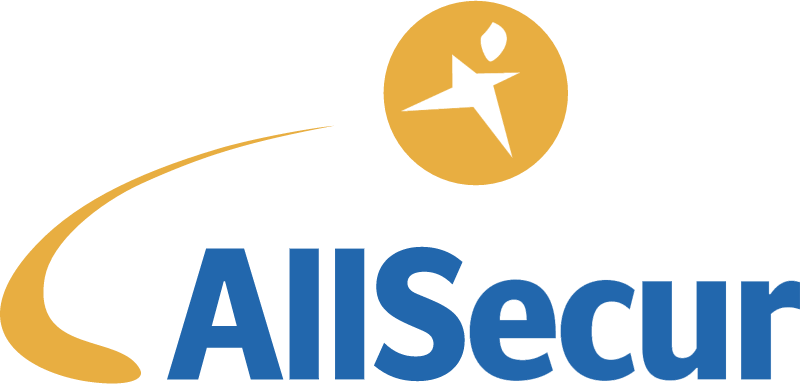 AllSecur vector