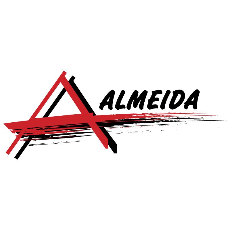 Almeda 618 vector