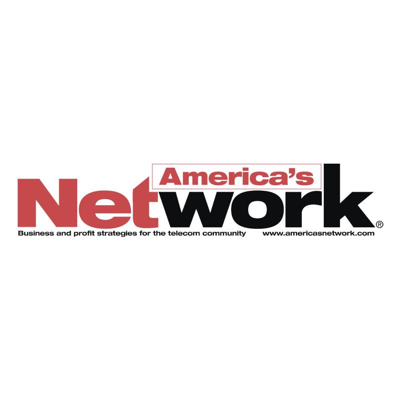 America's Network 48162 vector