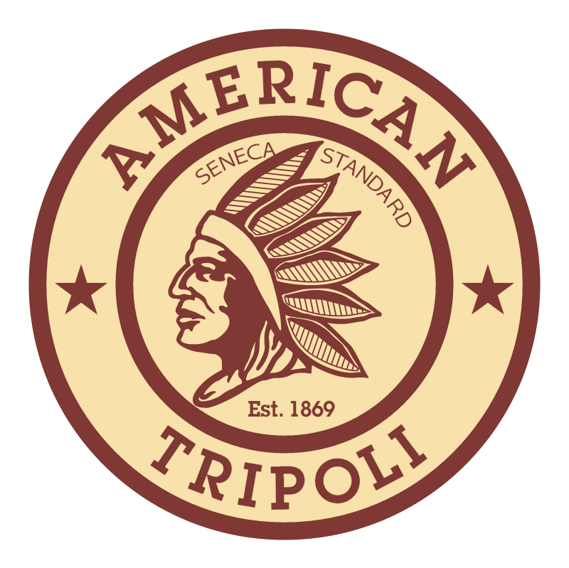 American Tripoli vector