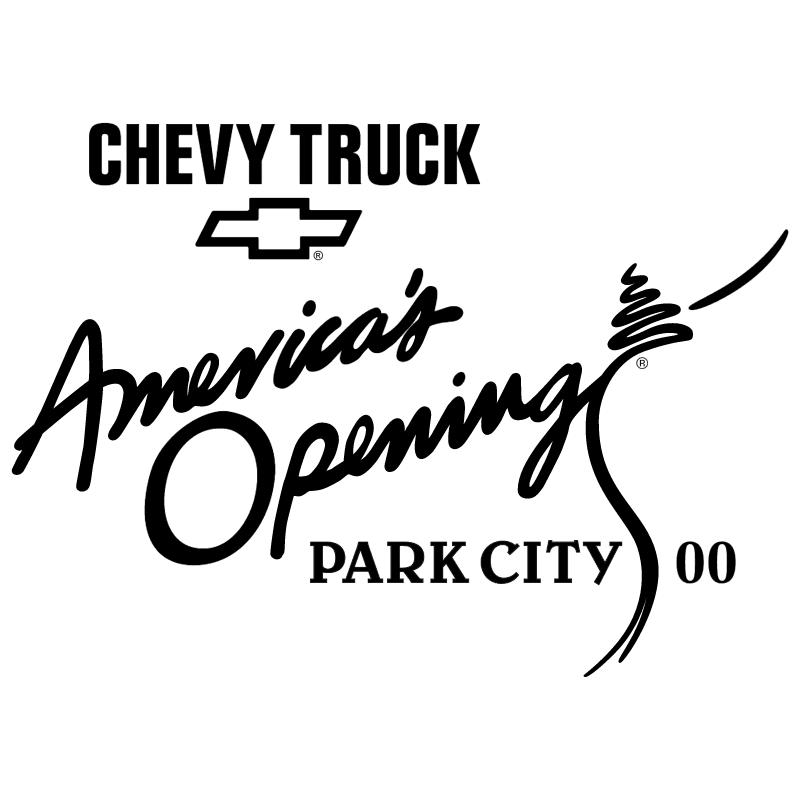 Americas Opening vector