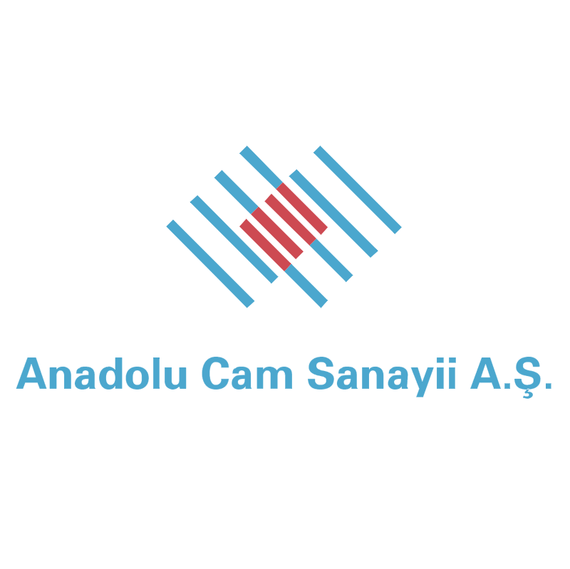 Anadolu Cam Sanayii 36175 vector