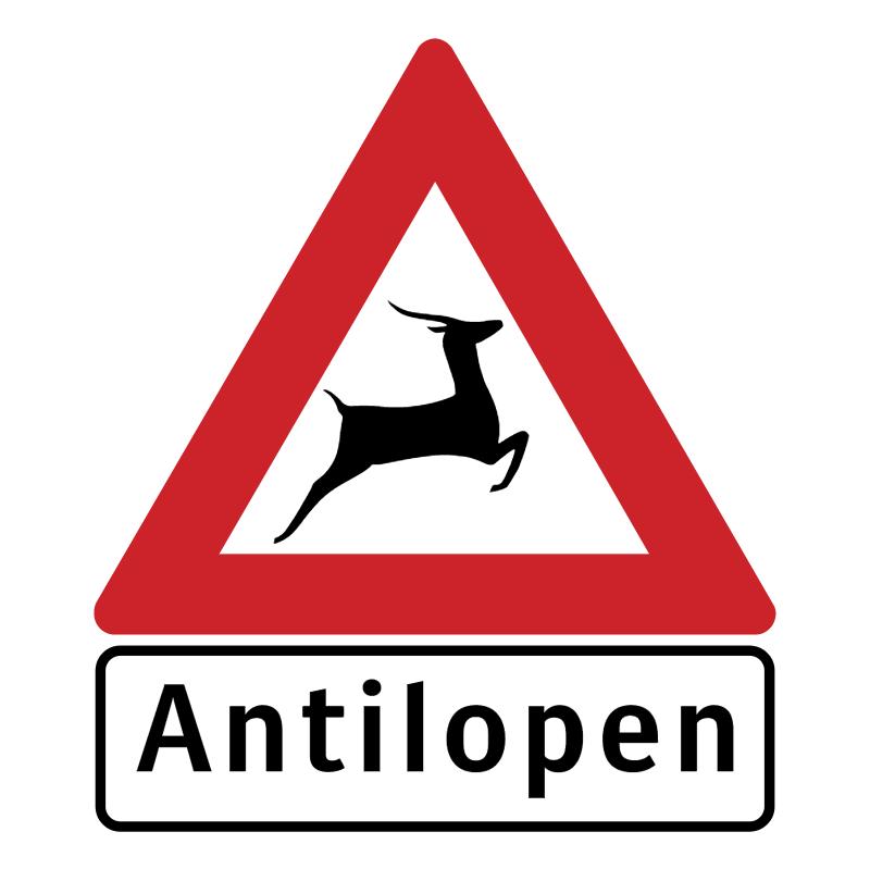 Antilopen vector