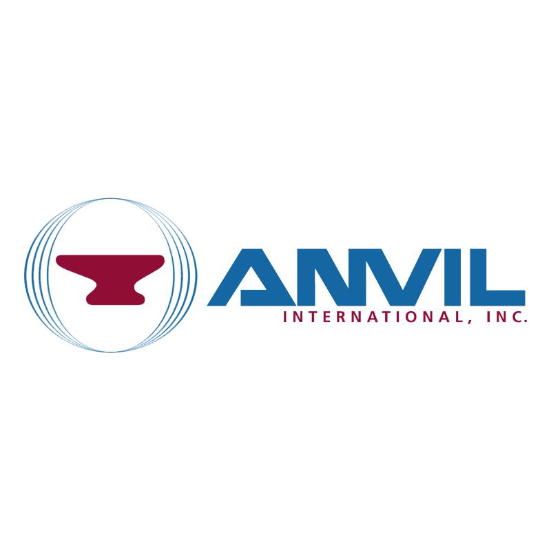 Anvil vector