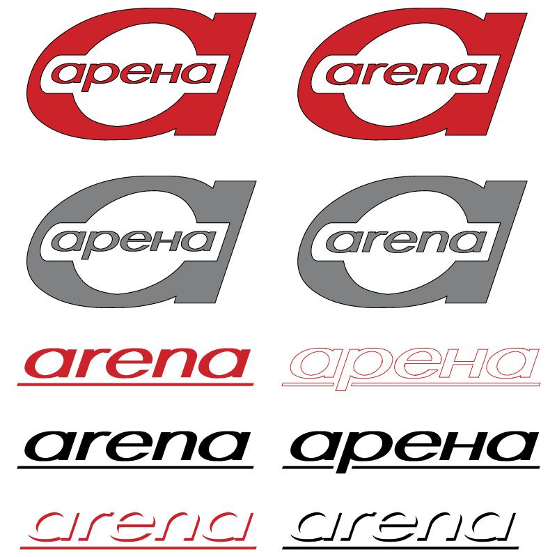Arena 19848 vector