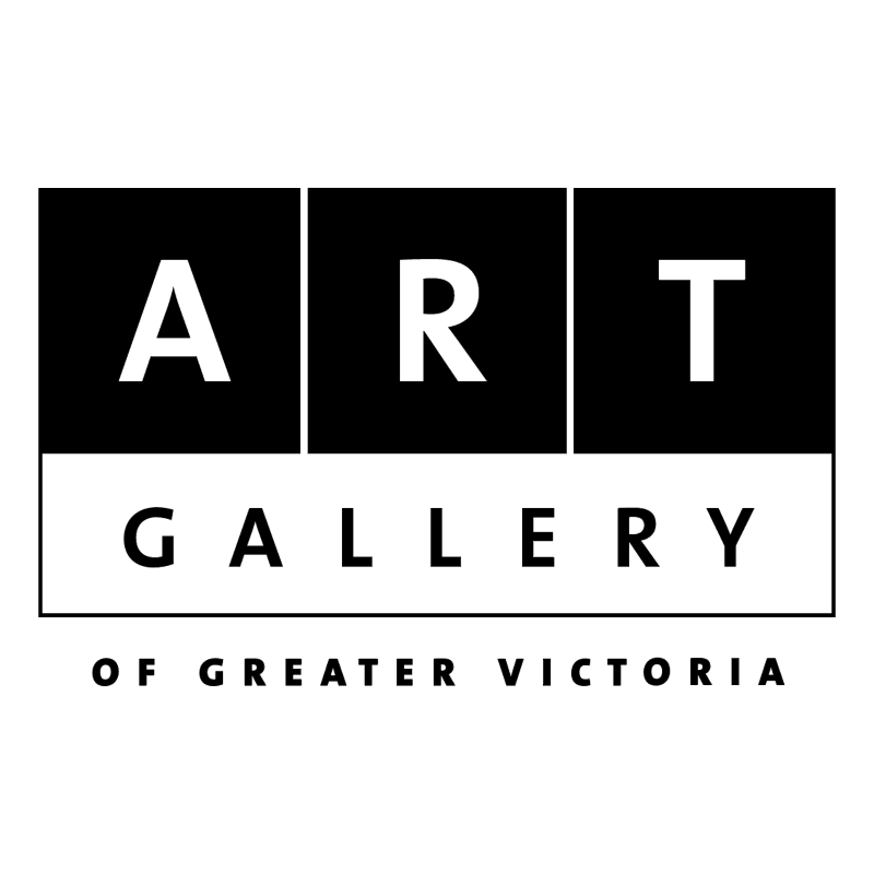 Art Gallery of Greater Victoria vector