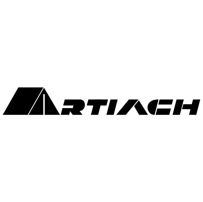 Artiach vector logo
