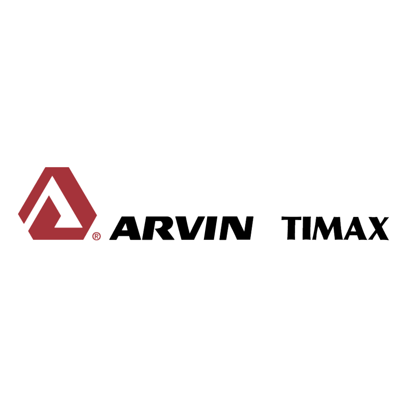 Arvin Timax 84513 vector